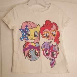 Old Navy My Little Pony T Shirt